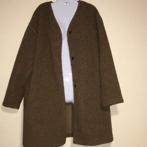 Women's UNIQLO jacket